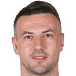 Danijel Subašić Portrait