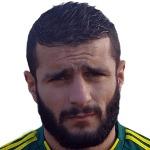 Salim Laassami Portrait