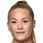 Lisa-Marie Karlseng Utland headshot