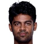 Mohammed Rafique foto do rosto
