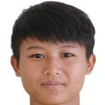 San Thaw Thaw foto do rosto