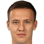 Maksym Dehtyarev Portrait