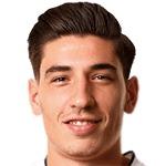 Héctor Bellerín headshot