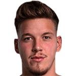 Jonas Hupe headshot