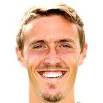 Max Kruse headshot