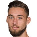 Antoine Lejoly headshot