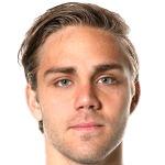 Christoffer Nyman headshot