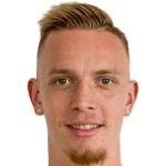 Marius Wolf headshot