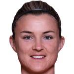 Emelie Lövgren headshot
