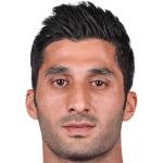 Mohammad Rashid Mazaheri headshot