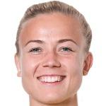Hanna Glas headshot