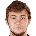 Andrei Panyukov headshot