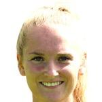 Camilla Ervik foto do rosto