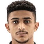 Abdulelah Al-Amri foto do rosto