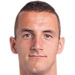 Matej Rakovan headshot
