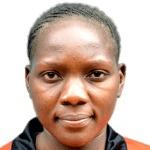Doris Anyango foto do rosto