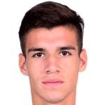 Matías Sánchez headshot