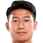 Yu Hai Portrait