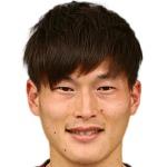 Kyogo Furuhashi foto do rosto