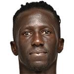 Mbaye Leye foto do rosto