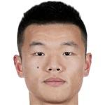 Huang Cong foto do rosto