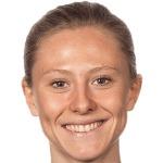 Rebecka Blomqvist headshot