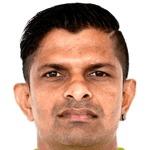 Padathan Gunalan headshot