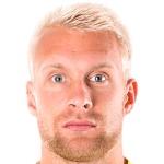Johan Larsson Portrait