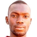 Ebrima Jobe headshot