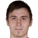 Stas Pokatilov Portrait