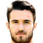 Giannis Gianniotas headshot