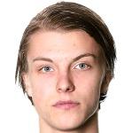 Erik Granat foto do rosto