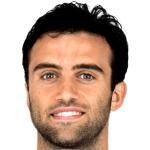 Giuseppe Rossi foto do rosto