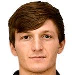 Ruslan Qurbanov headshot