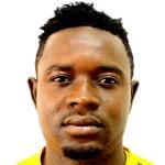 Jimmy Ndhlovu Portrait