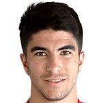 Carlos Soler headshot