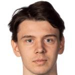 Pontus Jonsson headshot