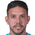 Leonel Moreira headshot