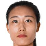 Lin Yuping headshot