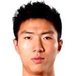 Fang Jingqi headshot