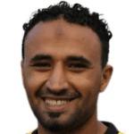 Basem Al Aqel Portrait