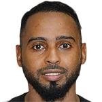 Omar Ali Omar Portrait