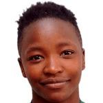 Amanda Mthandi Portrait