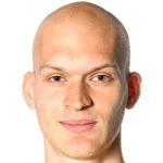 Viktor Nilsson foto do rosto