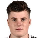 Tobias Warschewski headshot